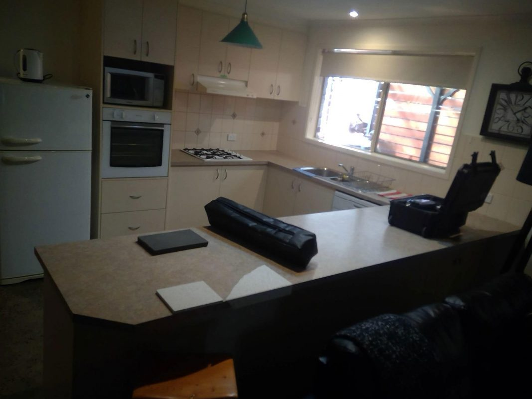 kitchen facelift melbourne