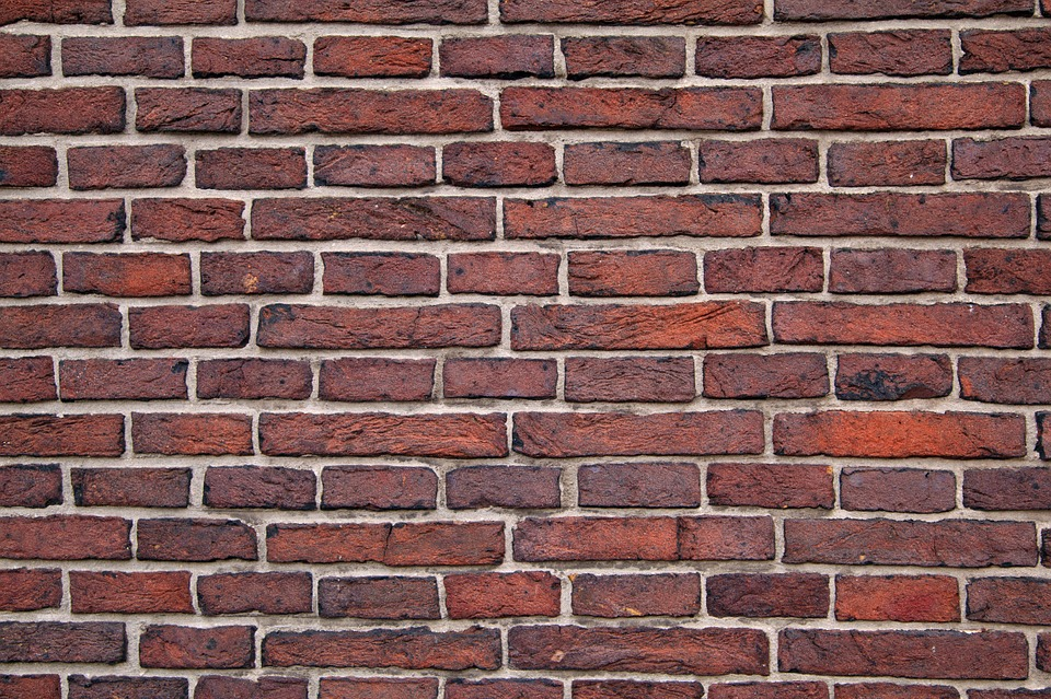 composites brick red